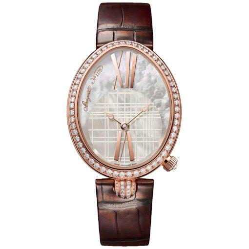 Đồng hồ Breguet 16 - 8965BR5W986DD0D 3