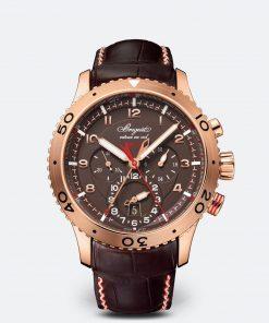 Đồng hồ Breguet - 3880BRZ29XV