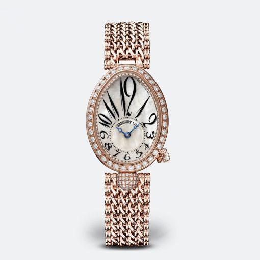 Đồng hồ Breguet 15 - 8928BR5WJ20DD00