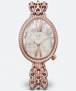 Đồng hồ Breguet - 8965BR5WJ53DDD0