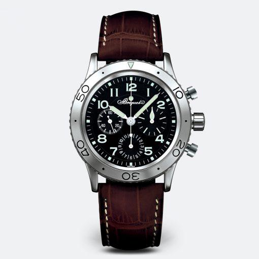 Đồng hồ Breguet - 3800ST929W6