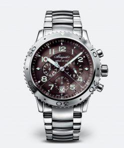 Đồng hồ Breguet - 3810ST92SZ9