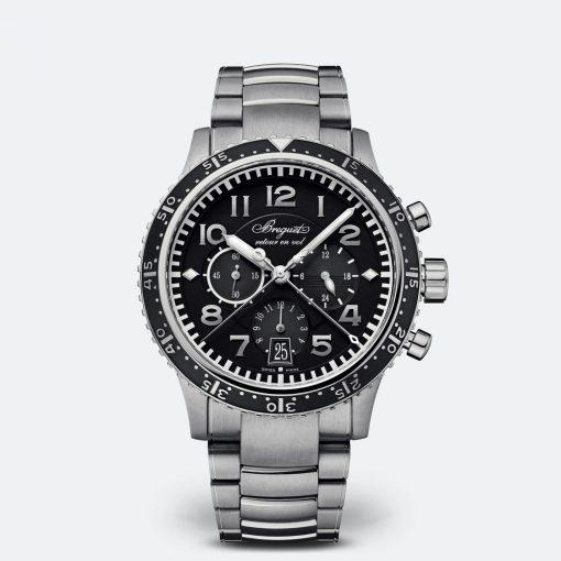 Đồng hồ Breguet - 3810TIH2TZ9