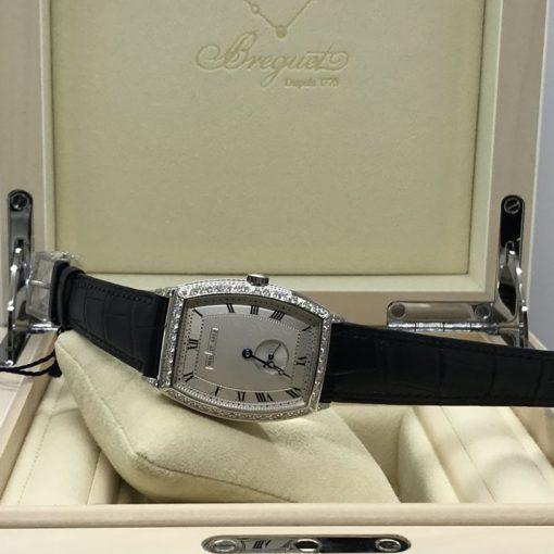Đồng hồ Breguet - 3661BB12984DD00 2