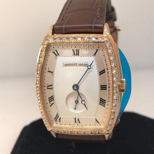 Đồng hồ Breguet - 3661BR12984DD00 2