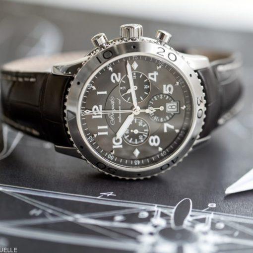 Đồng hồ Breguet - 3810ST929ZU 2