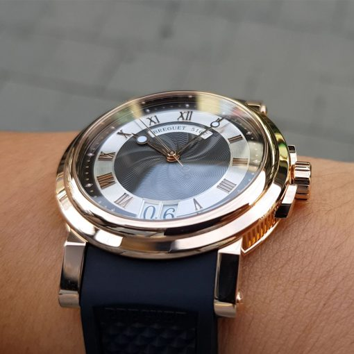 Đồng hồ Breguet 7 - 5817BRZ25V8 2