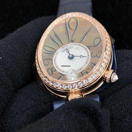 Đồng hồ Breguet 8 - 8918BR5T964D00D