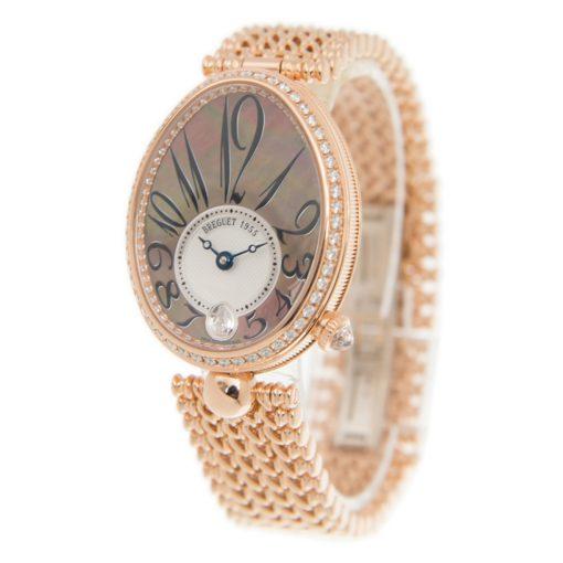Đồng hồ Breguet 9 - 8918BR5TJ20D000 2