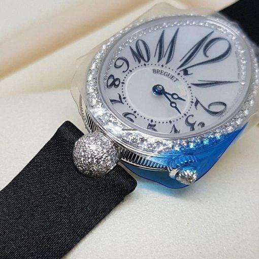 Đồng hồ Breguet 12 - 8928BB5W844DD0D 2