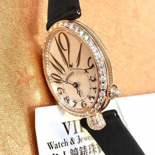 Đồng hồ Breguet 14 - 8928BR5W844DD0D 2
