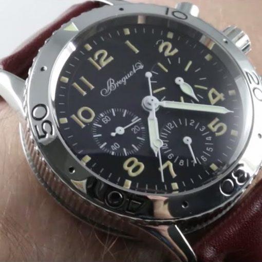 Đồng hồ Breguet - 3800ST929W6 2
