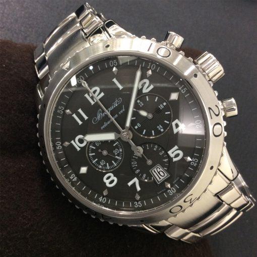 Đồng hồ Breguet - 3810ST92SZ9 2