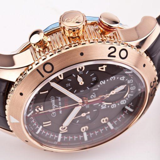 Đồng hồ Breguet - 3880BRZ29XV 3