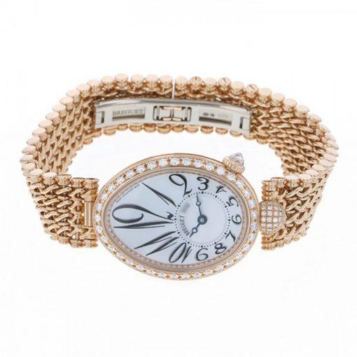 Đồng hồ Breguet 15 - 8928BR5WJ20DD00 2