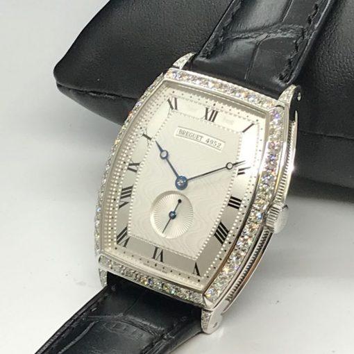 Đồng hồ Breguet - 3661BB12984DD00 3