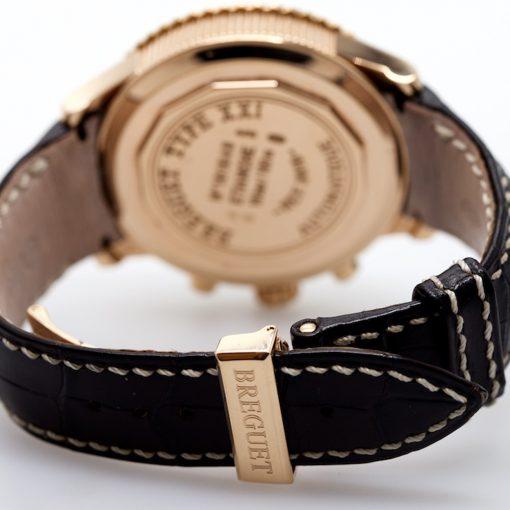 Đồng hồ Breguet - 3810BR929ZU 3