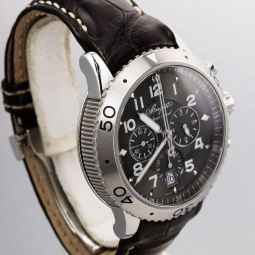 Đồng hồ Breguet - 3810ST929ZU 3