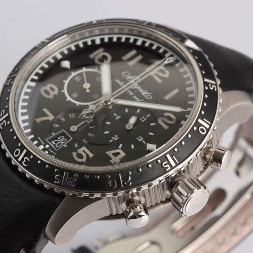 Đồng hồ Breguet - 3810TIH23ZU 3