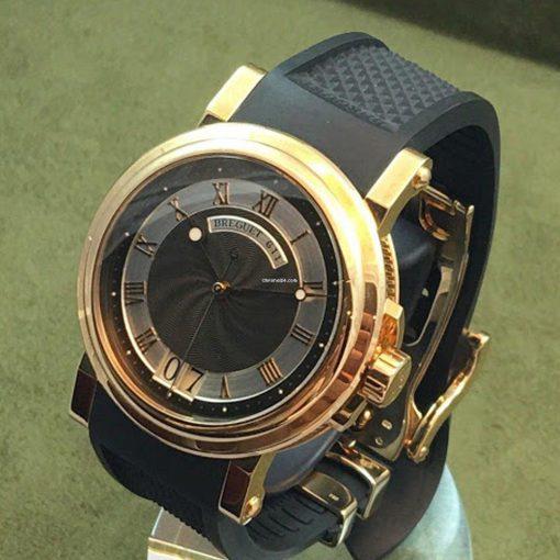 Đồng hồ Breguet 7 - 5817BRZ25V8 3