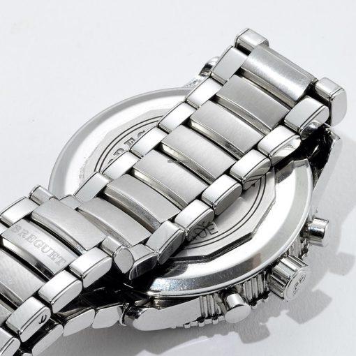 Đồng hồ Breguet - 3810ST92SZ9 3