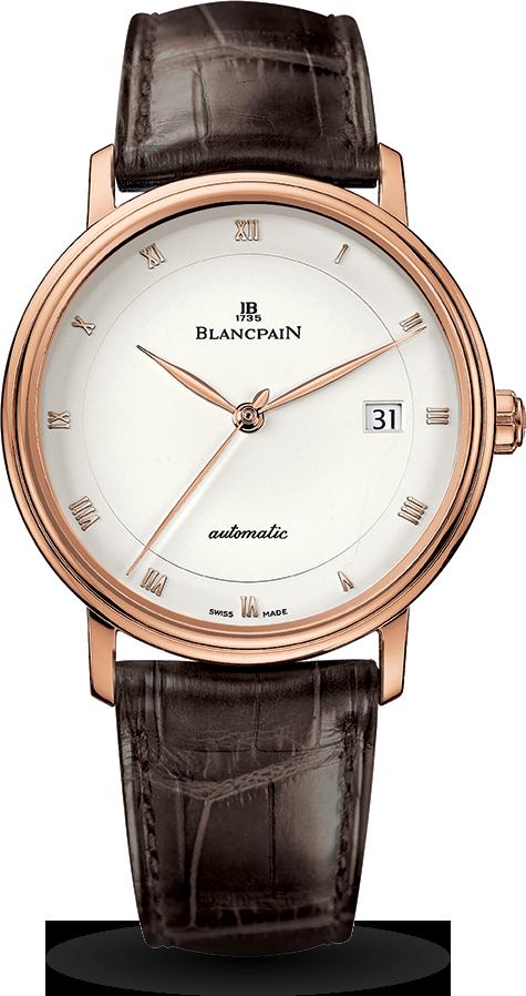 Đồng Hồ Blancpain 135-6223 3642 55B