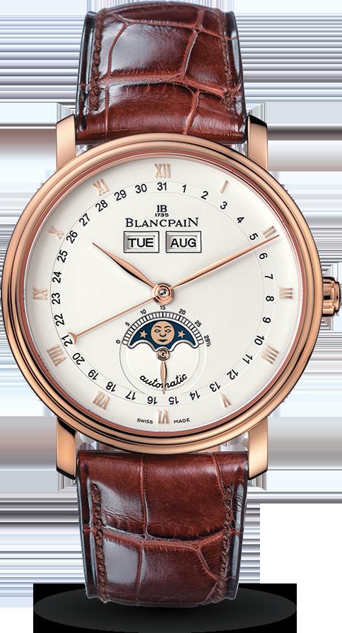 Đồng Hồ Blancpain 140-6263 3642 55B