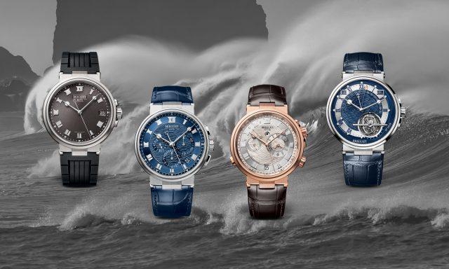 Địa chỉ mua đồng hồ Breguet chính hãng - Đức Tín Luxury