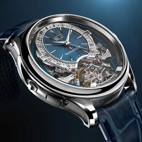 Đồng hồ Jaeger LeCoultre giá bao nhiêu?