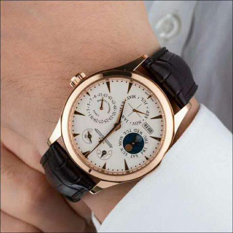 Đồng hồ Jaeger LeCoultre (Q1612420)