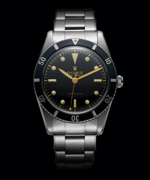 """Sự xuất hiện của Rolex 6204 đã khiến cho các đế chế đồng hồ khác phải """"kiêng nể""""."""
