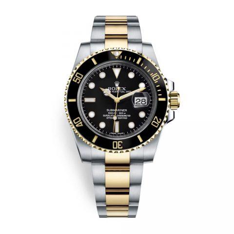 Đồng hồ Rolex Submariner 116613ln-0001