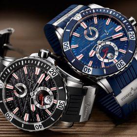 Đồng hồ Ulysse Nardin chính hãng